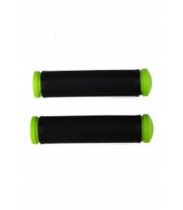 Ročaji MX TRIXX črno-zeleni - 3064