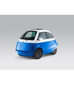 Microlino električni avto