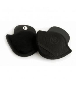 Dodatki za čelade Removable Street Ear Pads