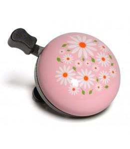 Nutcase zvonček DAISY PINK BELL