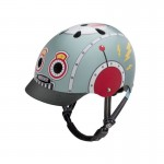 Nutcase čelada Tin Robot XS