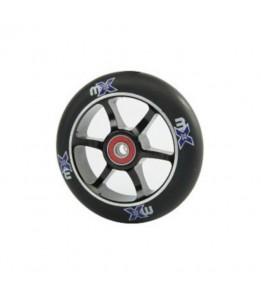 MX TRIXX KOLO črno 100mm - MX1217