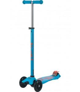 Maxi Micro deluxe karibsko modra