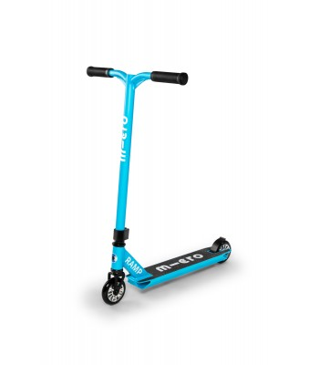 MX Ramp skiro za trike Cyan