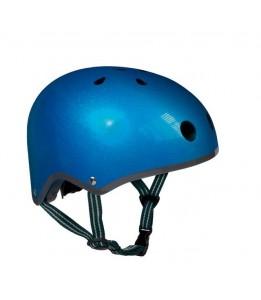 Čelada temno modra S (48-52 cm)