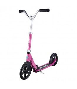 Micro Cruiser rožnat