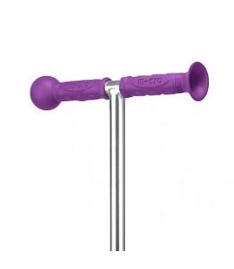 Micro hupa vijoličasta