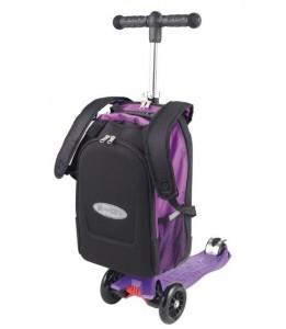 Maxi micro 4v1 vijoličen