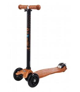 Maxi skiro bronast