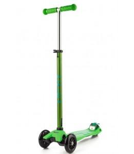 Maxi skiro deluxe zelen