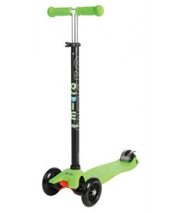 Maxi skiro zelen