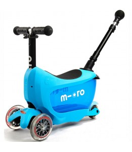 Mini2go deluxe moder plus