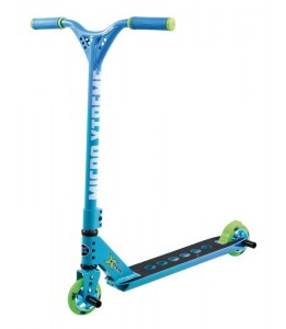 MX Trixx skiro za trike moder
