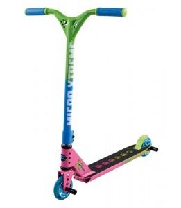 MX Trixx rainbow zelen skiro za trike