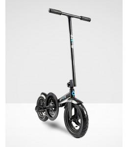 Pedalflow črn
