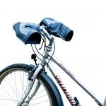 Rokavice za skiro, električni skiro in kolo Bike earz