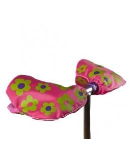 Rokavičke za skiro rožice