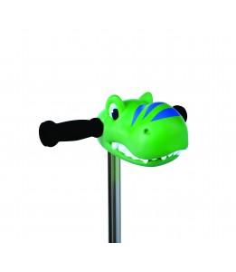 Scootaheadz zelen dinozaver