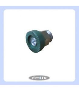 Zelen gumb za Micro Rocket - 1199