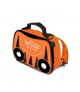 Trunki torbica za malico oranžna