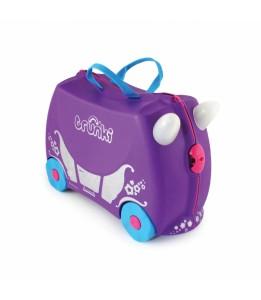Trunki kovček princesa Penolepe