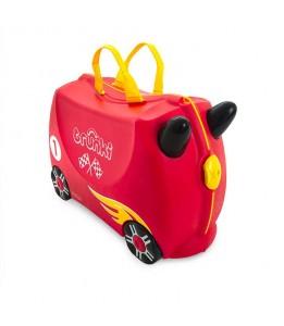 Trunki kovček dirkalni avto Rocco