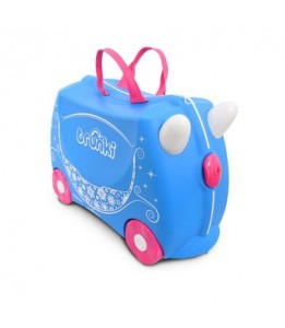 Trunki kovček princesa Pearl