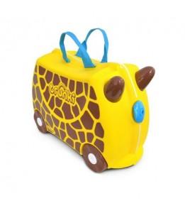 Trunki kovček žirafa Gerry