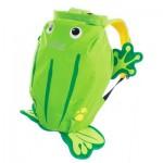 Trunki vodoodporni nahrbtnik zelen