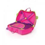 Trunki torba tote Bag rožnata