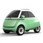 Microlino 2.0 električni avto